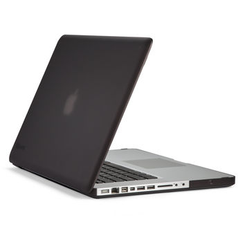 "SmartShell SATIN for MacBook Pro 15"" - Black"