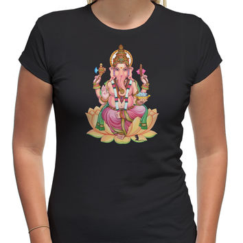 Ganesha Fortune Proud