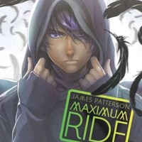Maximum Ride 8: The Manga (Maximum Ride)