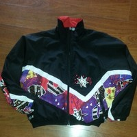 Vintage 80s 90s Jacket from Deadstock Dynasty