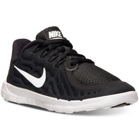 Nike Little Boys' Free 5.0 Running Sneakers from Finish Line - Finish Line Athletic Shoes - Kids & Baby - Macy's