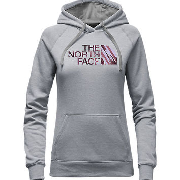 WOMEN'S SUNDRY HALF DOME PULLOVER HOODIE | United States