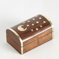It's the Celestial I Could Do Jewelry Box | Mod Retro Vintage Decor Accessories | ModCloth.com