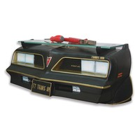 General Motors 1977 Trans Am Wall Shelf