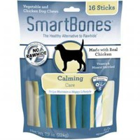 Smartbones Calming Care Sticks 16 pack
