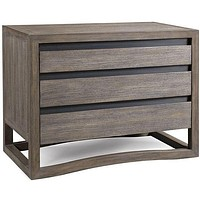 Brownstone Furniture Dalton Nightstand