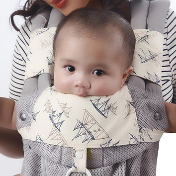 Baby Preferred® Baby Carrier Cover