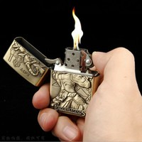 League Of Legends Vintage Lighter