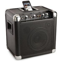 Tailgater Portable iPhone Sound System