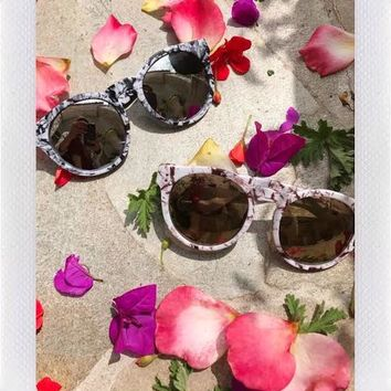 RIVER FLOW GLASSES- MORE COLORS from shopoceansoul