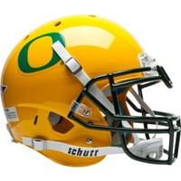 Schutt Oregon Ducks XP Authentic Football Helmet - Dick's Sporting Goods