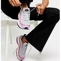 shosouvenir  : NIKE AIR MAX 97 Fashion casual sports shoes