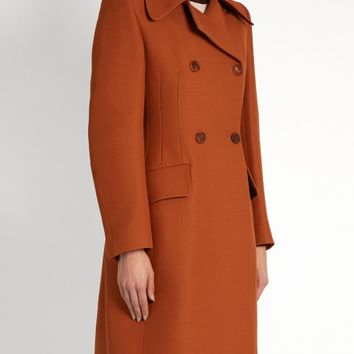 Newell double-breasted coat | Roksanda | MATCHESFASHION.COM US