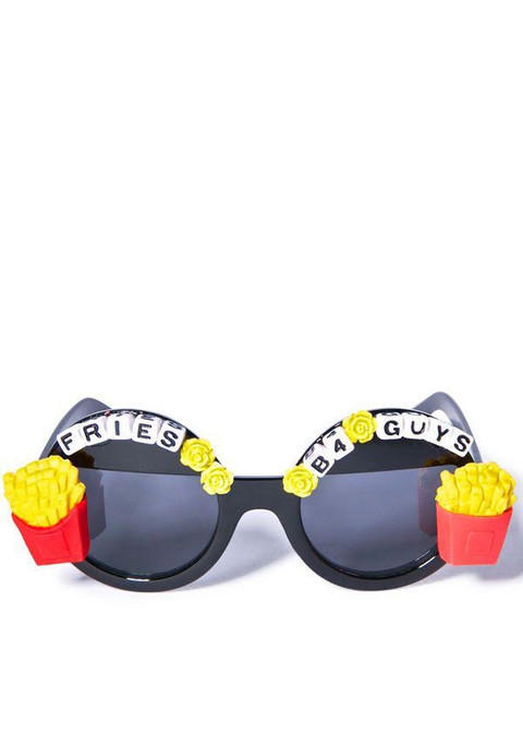 bd1567608bb Fries Before Guys Sunglasses