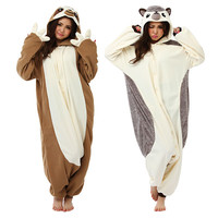 Japanese Kigurumi Cosplay Pajamas