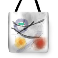 Interlude Tote Bag for Sale by Bill Owen