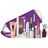 Clinique Party Pretty Makeup Value Set | macys.com