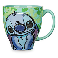 Stitch Pattern Mug | Disney Store