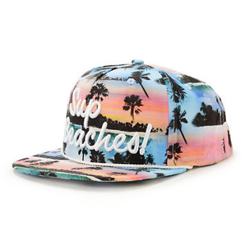 Empyre Jelly Tropical Snapback Hat