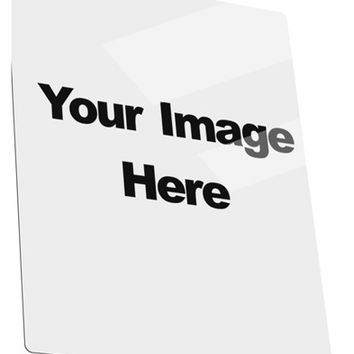 Your Own Image Customized Picture Metal Panel Wall Art Portrait - Choose Size