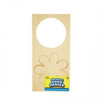 Craft Wooden Door Hanger