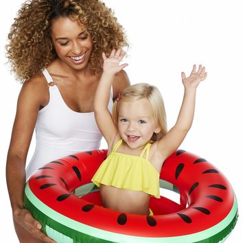 Watermelon Lil' Pool Float