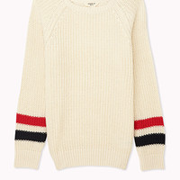 Striped Sweater (Kids)
