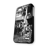 Audrey Hepburn (2) iPhone 4/4S Case