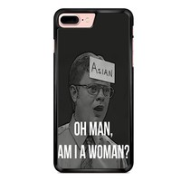 Dwight The Office iPhone 7 Plus Case