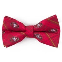 San Francisco 49ers Oxford Style Bow Tie