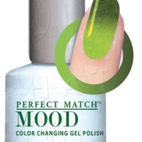 Lechat Perfect Match Mood Gel - Limelight 0.5 oz - #MPMG42
