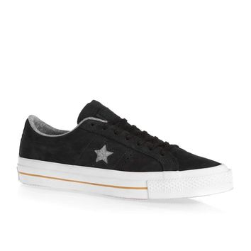 Converse Unisex One Star Pro Low Top Sneaker