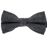 Tok Tok Designs Formal Dog Bow Tie for Medium & Large Dogs (B319, 100% Cotton)