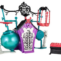 MONSTER HIGH® Secret Creepers™ Crypt - Shop Monster High Doll Accessories, Playsets & Toys | Monster High
