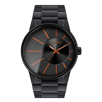 Stainless Steel Watches Casual Watches