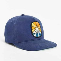 Poler Sunny Dayz Snapback Hat - Urban Outfitters