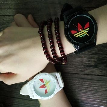 Adidas Silicone Strap Watch