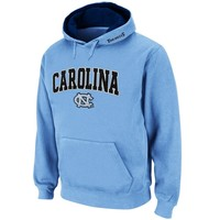 North Carolina Tar Heels (UNC) Classic Twill II Pullover Hoodie Sweatshirt- Carolina Blue