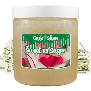 Sweet As Sugar | Cash Slime®