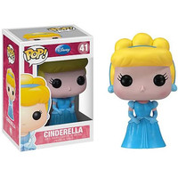Disney Cinderella Pop! Vinyl Figure : Forbidden Planet