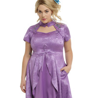 Disney Alice Through The Looking Glass Alice Adventure Dress Plus Size