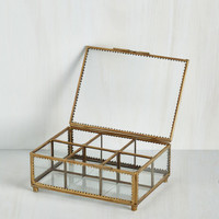 Dorm Decor All Organize on You Keepsake Box by ModCloth