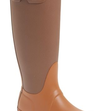 Hunter Original Sissinghurst Tall Rain Boot (Women) | Nordstrom