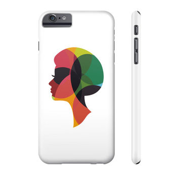 Disco Dancer Phone Case