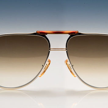 Vintage Sunglasses Carrera Vario - '80 Sunglasses - Authentic Vintage Sunglasses - NBW - Unisex design