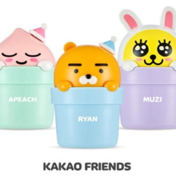 [THE FACE SHOP] Character Hand Cream (Kakao Friends)