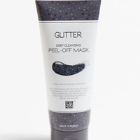 Glitter Charcoal Peel Off Face Mask