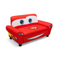 Disney Pixar Cars Sofa with Storage