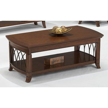 Cathedral Cheery Occasional Tables