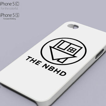 The Neighbourhood Logo Popular Phone case for iPhone 4/4s, iPhone 5/5s/5c, Samsung Galaxy s3,s4,s5